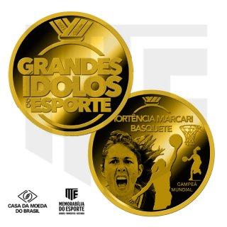 Bronze Dourado (1)